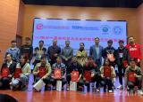 阜阳师范大学学子在第一届安徽省大学生物理学术竞赛中获奖