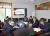 合肥职业技术学院持续开展大调研活动