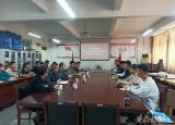 蚌埠学院构建协同育人大格局推进学生理论大学习