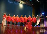 亳州幼儿师范学校周末大舞台舞出新风采
