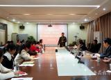 亳州职业技术学院举行不忘初心、牢记使命践行立德树人根本任务演讲比赛