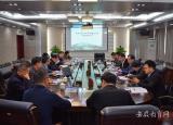 教育部专家赴阜阳师范大学巡检ICT产教融合创新基地