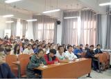 坚持分类指导,立足五个阵地,淮北师范大学学生党支部主题教育取得显著成效