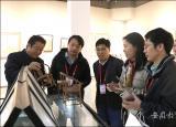 滁州学院机械仪器类两专业接受省级专业评估