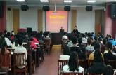 含山电子工程学校举办第七届技能大赛