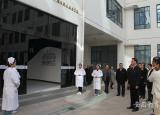 淮北职业技术学院高质量发展路在脚下
