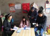 淮北卫校开展建档立卡困难学生家庭走访活动