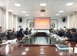 淮北师范大学开展期中教学检查反馈工作