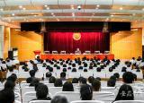 省委主题教育第九巡回指导组赴淮北师范大学开展主题教育评估工作