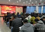 淮北卫校开展主题教育知识测试检验提升党员政治素养