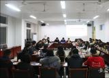 滁州学院开展青春启航—我与书记面对面活动