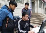 宿州应用技术学校邀请优秀毕业生回校指点技能大赛选手
