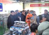 亳州工业学校中层干部到宿州三校开展引先进、助教改、大提升活动