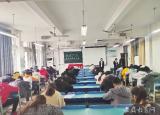 蚌埠学院第九届数独比赛圆满结束
