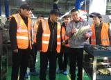 滁州学院赴昆山开拓就业市场