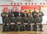 黄山学院看望慰问参军入伍和实习实训学生