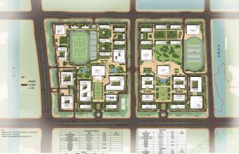 安徽医科大学临床医学院新校区来了 选址地点就在......