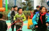 亳州幼师附属幼儿园:新奇趣美让教育更有情怀更加温暖!