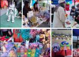 滁州学院第四届创新创业推介展开展
