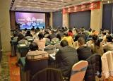 安庆师范大学承办2016-2018年安徽省辅导员名师工作室结项答辩