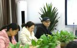 亳州幼师附属幼儿园召开不忘初心、牢记使命专题组织生活会