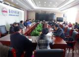 安庆师范大学布置人文学院组建工作