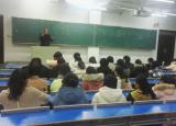 亳州学院举办读懂中国--我和我的祖国主题教育活动