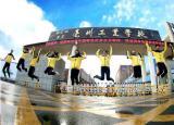 亳州工业学校荣获2019年度亳州市美丽校园称号