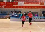 亳州幼儿师范学校在全省青少年跳绳联赛中再创佳绩