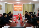 亳州中药科技学校加强实训室建设发展新能源汽车专业
