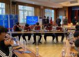 亳州中药科技学校在长三角电竞教育中崭露头角