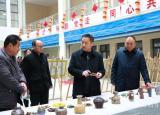 亳州幼儿师范学校联合高校办学加强专业建设