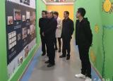 黄山学院考察拓展就业市场并看望实习生