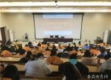 亳州幼儿师范学校多形式践行社会主义核心价值观