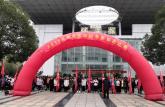 皖南医学院举办2019年冬季校园乐跑比赛