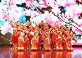 亳州幼儿师范学校学生周末大舞台打造校园文化好品牌