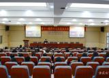 合肥师范学院青马工程班开展新时代共青团宣传思想文化工作专题讲座