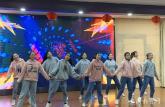 淮北卫校举办迎新年校园歌手大赛活跃校园文化