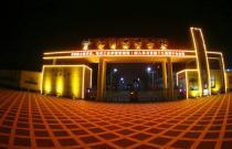 亳州夜景有多美?大美工校告诉您…