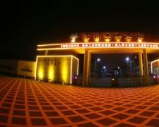 亳州夜景有多美?大美工校告訴您…