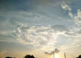 天空的思念,或許只有云知道