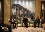 黄山职业技术学院签署索道高级技术人才教育培训基地战略合作协议