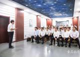 抓日常抓经常抓往常淮北师范大学全力构建干部监督体系