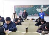 安庆师范大学巡查期末考试工作