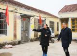 亳州幼儿师范学校走访慰问贫困户送上关怀暖人心