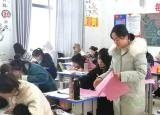 亳州工业学校开展禁燃烟花爆竹主题教育宣传活动