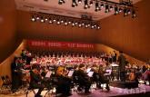安徽艺术学院新春音乐会放歌新时代
