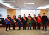 滁州学院离退休老同志载歌载舞迎新春