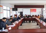 滁州学院赴定远看望慰问扶贫工作队及困难群众