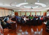安庆师范大学与福建师范大学研讨经济学科共建